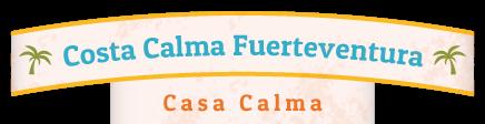 Costa Calma Casa Calma Fuerteventura