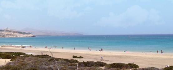 Lage Casa Calma Costa Calma Fuerteventura