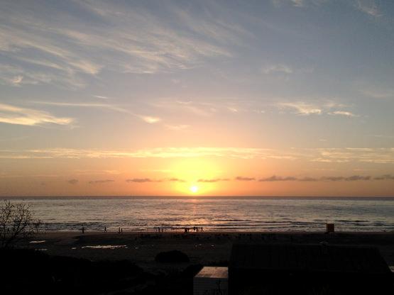 Sonne Strand Costa Calma Fuerteventura