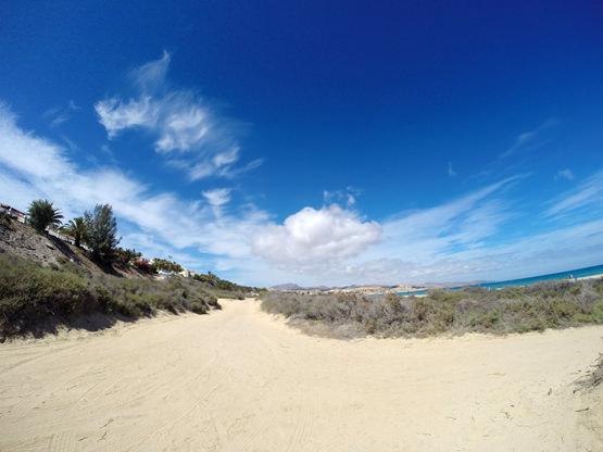 Strand Sonne Ferienappartement Fuerteventura